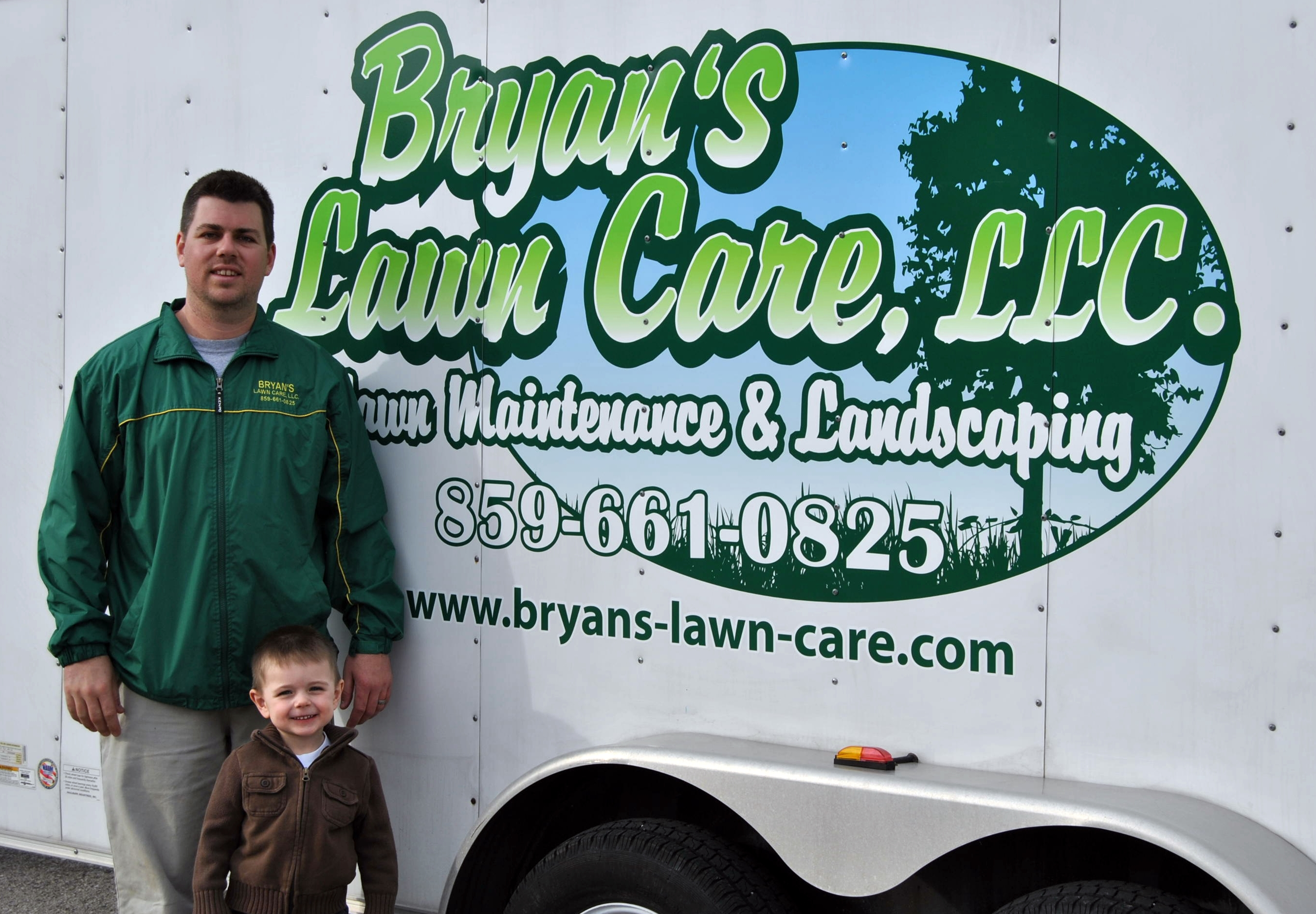 Bryan's Lawn Care