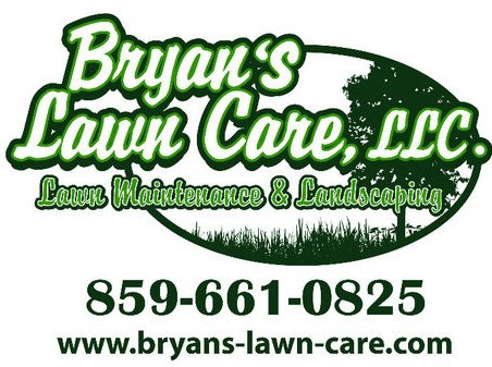 lawn care logo template - anuvrat.info